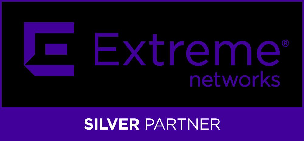 Extreme Silver Partner Logo
